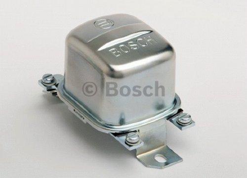 BOSCH F 026 T02 205 Generatorregler Bosch Lichtmaschinen