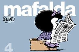 Mafalda 4 von [Quino]