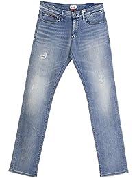 Suchergebnis auf Amazon.de für  Tommy Hilfiger - Jeanshosen   Herren ... 1d13855da2