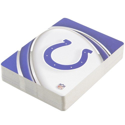 nfl-indianapolis-colts-playing-cards