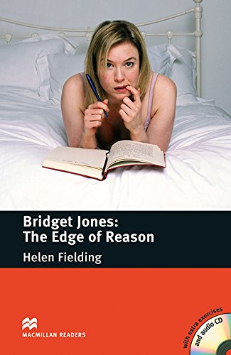 MR (I) Bridget Jones:Edge of Reason Pk (Macmillan Readers 2010) por H. Fielding