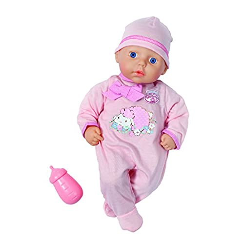 Amazon First Company: My First Baby Doll: Amazon.co.uk