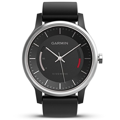 Garmin-Vivomove-Fitness-Tracker-with-Sport-Band