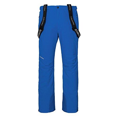 SCHÖFFEL rich dynamic iII pantalon de cyclisme pour homme bleu