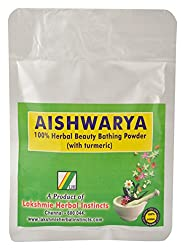 Aishwarya Bathing Powder, 100 Grams