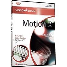 Motion 2 - Video-Training - Am eigenen Bildschirm lernen wie im Kurs!: 6 Stunden Video-Training auf DVD (AW Videotraining Programmierung/Technik)