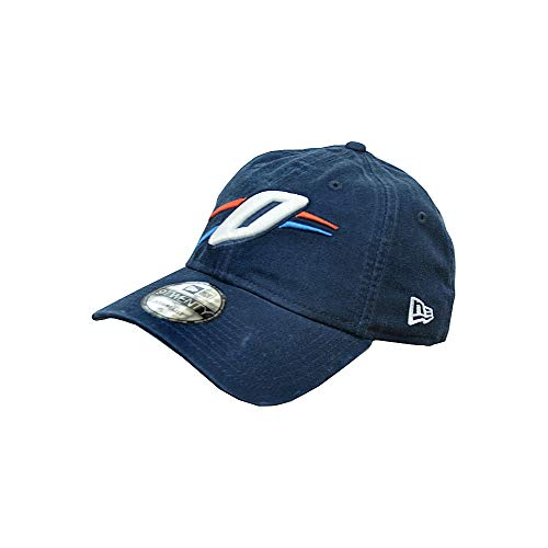 New Era 9TWENTY Strapback Cap Oldschool Oklahoma City Thunder