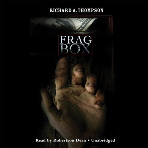 Frag Box  Audiolibri