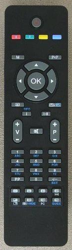 GENUINE VESTAL RC1825 TV REMOTE FOR HITACHI JMB CELCUS ALBA DIGIHOME LUXOR MURPHY & TECHWOOD