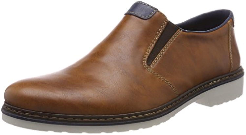 Rieker 16564, Mocasines para Hombre  Zapatos de moda en línea Obtenga el mejor descuento de venta caliente-Descuento más grande