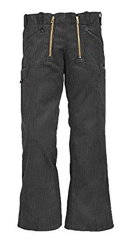FHB 50004–20–102Friedrich Pantaloni di cantiere Nero, nero, 2066606