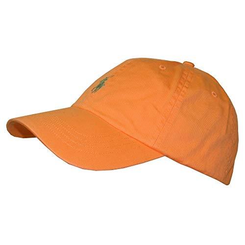 Imagen de ralph lauren   de béisbol, color naranja alternativa