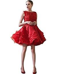 06f2e07eed32 Amazon.it  Vimans - Sera e Cerimonia   Vestiti  Abbigliamento