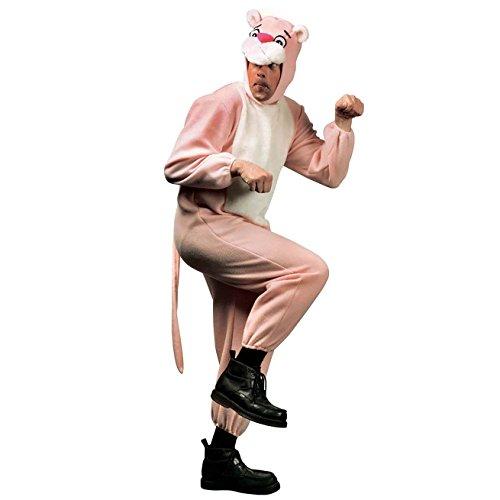 Widmann CS925096/M Costume Pantera Comica, per adulti, taglia M