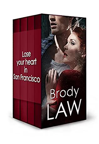 book cover of Brody Law