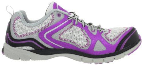 Ryka Avert Femmes Synthétique Chaussure de Course Violet