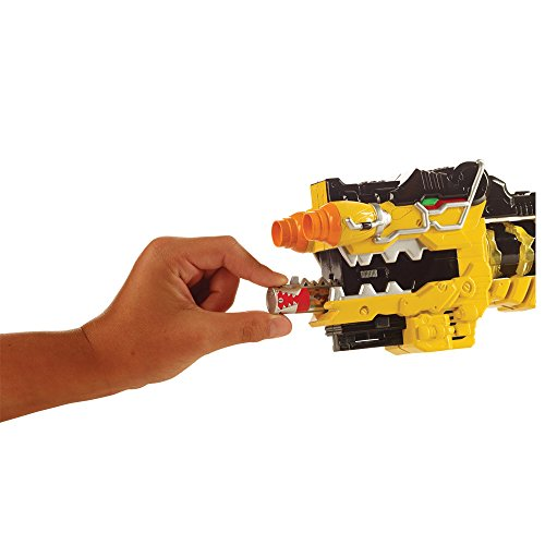 Image of Power Rangers Dino Charge Morpher
