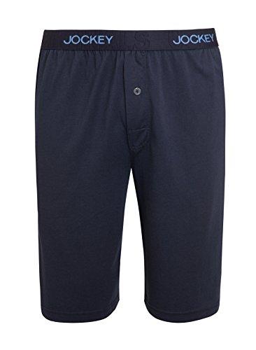Jockey® Bermuda Knit Navy
