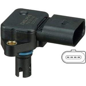 Delphi Sensor Saugrohrdruck PS10146