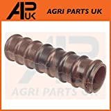 APUK Handbrake Lever Plastic Cover Grip Compatible with Fordson Major & Power + Super Major Tractor