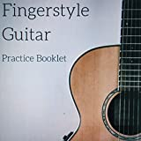 Finger-style Guitar Practice: Daily Practice Routines for Finger-style Guitar (English Edition)