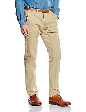 SELECTED HOMME Herren Hose Shhyard Slim St Pants Noos