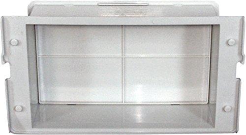 Fominaya PTAC-Kit mit Box Schutz Antriebs