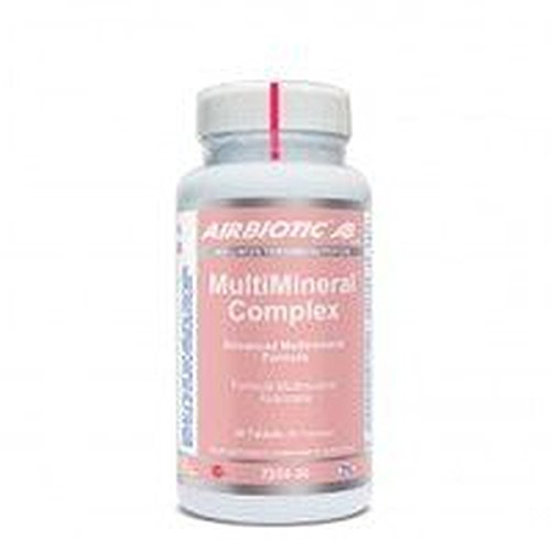 Multimineral Complex 30