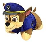 PAW PATROL DEPP0030-1 - Pillow Pet Chase - 2 in 1 Plüsch Kissen