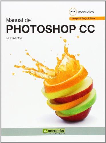 Manual de Photoshop CC (MANUALES)