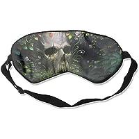Sleep Eye Mask Skull Flowers Lightweight Soft Blindfold Adjustable Head Strap Eyeshade Travel Eyepatch E15 preisvergleich bei billige-tabletten.eu