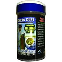 Lip Ripperz Natural Hatchery Dust, 3-Ounce, Black by Lip Ripperz