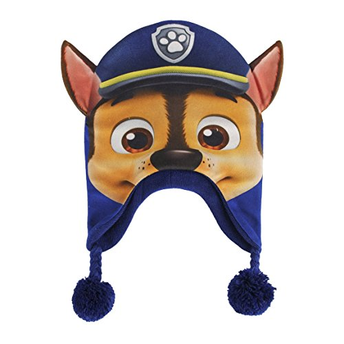 paw-patrol-2200001836-chase-character-junior-beanie-with-3d-effect-ears