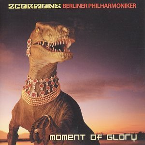 Moment of Glory +1 by Scorpions (2000-08-23)