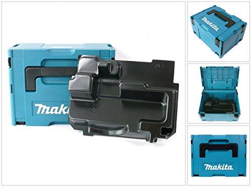 Preisvergleich Produktbild Makita MAKPAC 3 Systemkoffer - mit Einlage für BSS / DSS 610