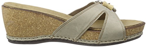 Hans Herrmann Collection  HHC, Mules femme Beige - Beige