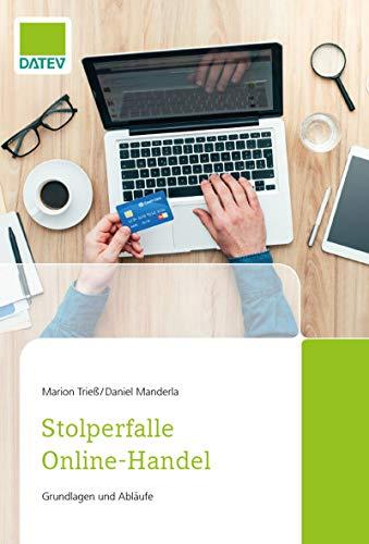 Stolperfalle Online-Handel: Grundlagen und Abläufe
