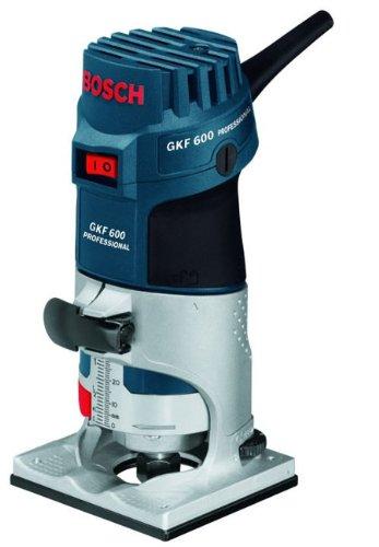 Bosch 0615990BC9GKF 600angoli microfresa