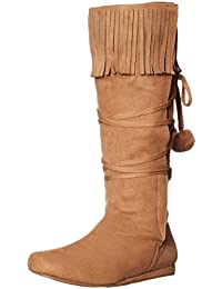 Ellie Zapatos Botas de 103-dakota para Las Mujeres
