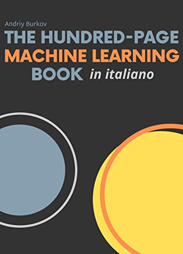 The Hundred-Page Machine Learning Book in italiano (Italian ...