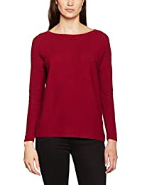 Tom Tailor Rib Stitch Sweater, Pull Femme