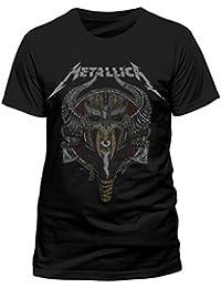 Metallica - Viking Shirt (UNISEX)