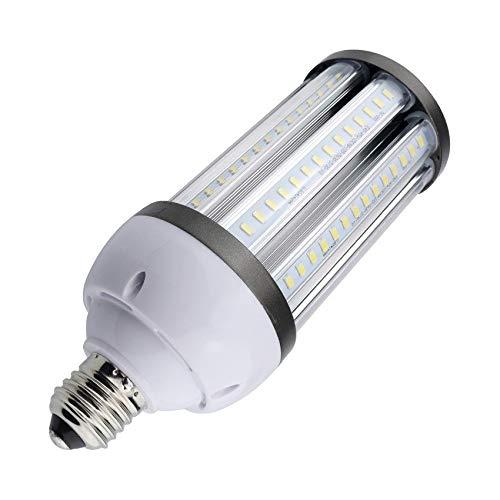 Lampada LED Illuminazione Stradale Corn E40 40W IP64 Bianco Naturale 4000k-4500k