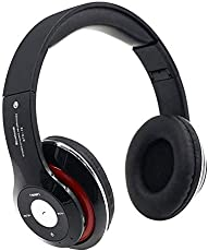 STN-16 Wireless HD On-Ear Stereo /MP3 /Bluetooth Headphones/TF Card/FM Radio Compatible with Xiaomi, Lenovo, Apple, Samsung, Sony, Oppo, Gionee, Vivo Smartphones -by Starford