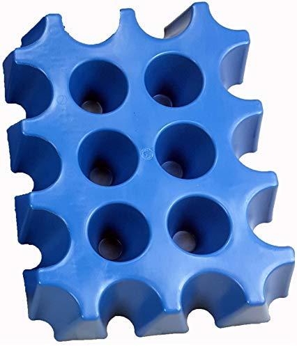 SL EISBLOCK Flaschenkühler 20x0,5L