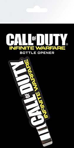 GB Eye LTD,Call of Duty Infinite Warfare, Logo, Décapsuleur