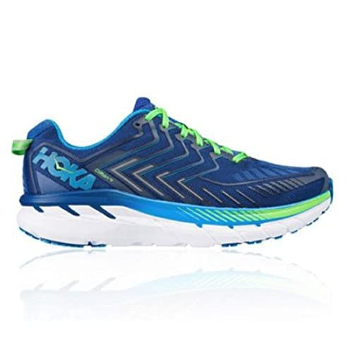 41pcNor0 nL. SS500  - Hoka One One Clifton 4 Trainers