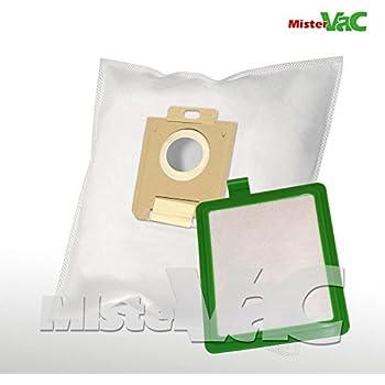 Amazon.de: 10x Staubsaugerbeutel + Filter geeignet AEG
