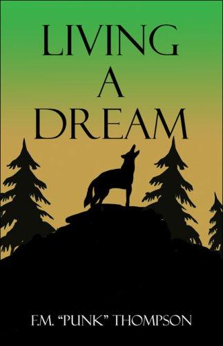 Living a Dream Cover Image