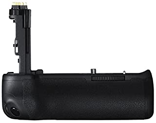 Canon BG-13 Negro - Empuñadura con batería para cámara (Canon, EOS 6D Body - EOS 6D EF 24-105mm f/4L IS USM Lens Kit, Negro, AA) (B009C6W3QC) | Amazon Products